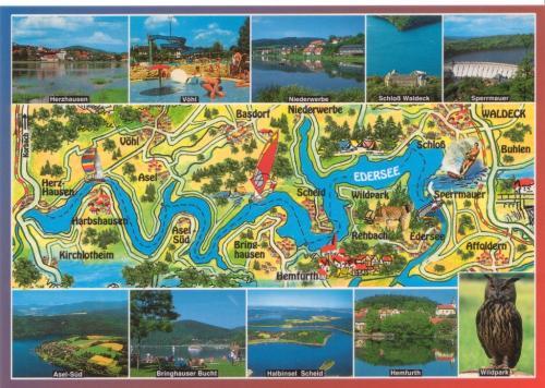 P02 G Edersee-Karte
