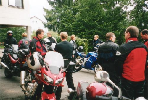 P03 G Fertig zur Tour