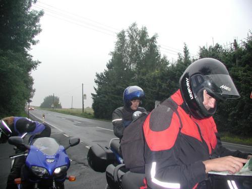 P07 A Routen-Check